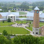 Campus Vibrant