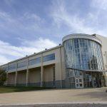 Spartan Center