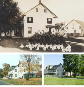 Kinderhaus Image View