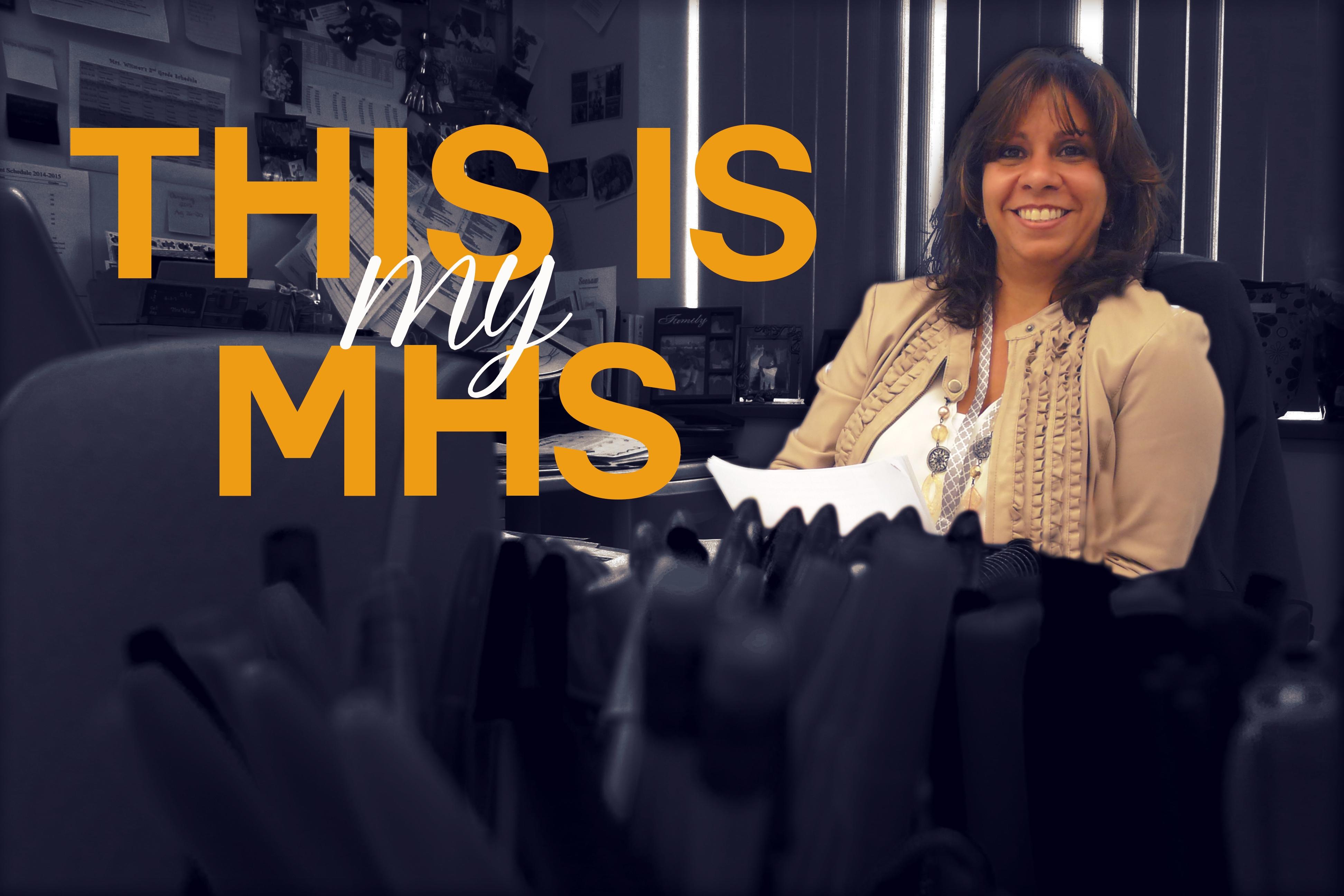 Denise Witmer: Alumni