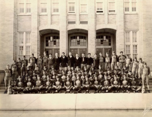 Hershey Industrial School Junior-Senior High School Students
