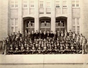 Hershey Industrial School Junior-Senior High School Students