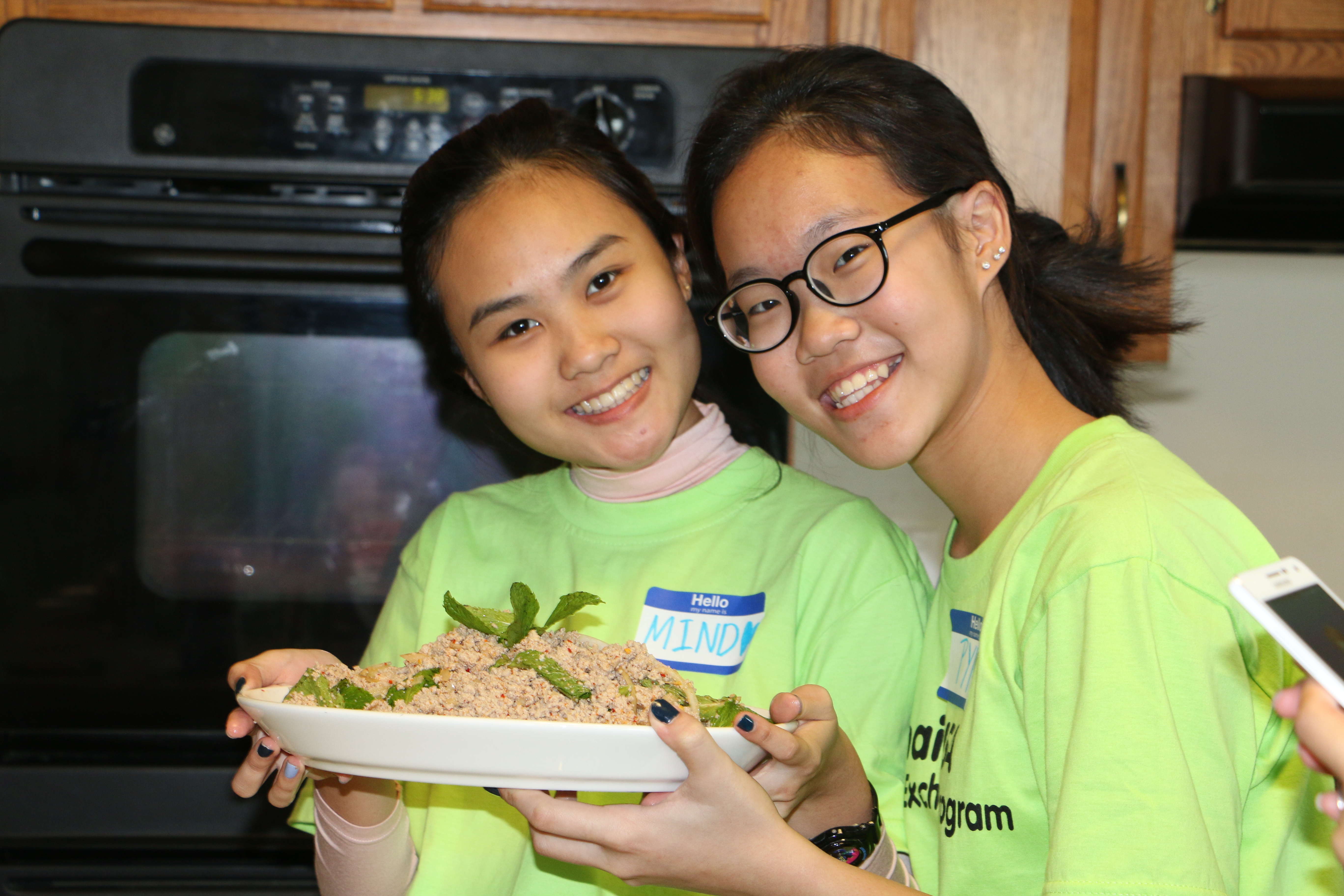 the different between thai and american teenagers Discover thailand with arcc programs elephant experience trip for teens  reserve  our spotlight service project in thailand takes place at two different  elephant  an overnight train ride takes us to the ancient walled city of chiang  mai.