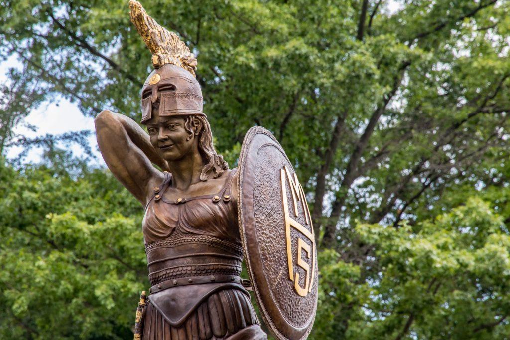 spartan school