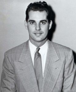 William Dearden, 1953