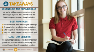 Journaling and Coping Skills