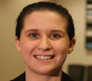 Graduate Ashley Altman