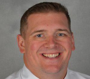 Brad Hicks Headshot