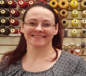 Bridget Savadge