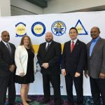 Milton Hershey School's Campus Safety and Security Department was awarded international CALEA accreditation for Campus Safety and Security.