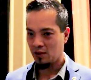 Marc Yu Headshot