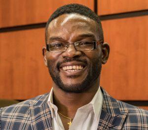 Roland Adewumi Headshot