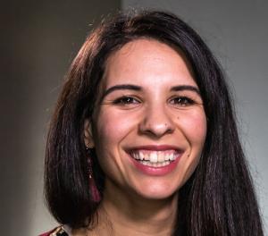 Graduate Cassandra Wentzel