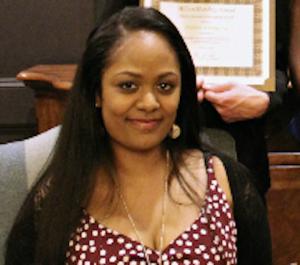 Graduate Sultana Karim