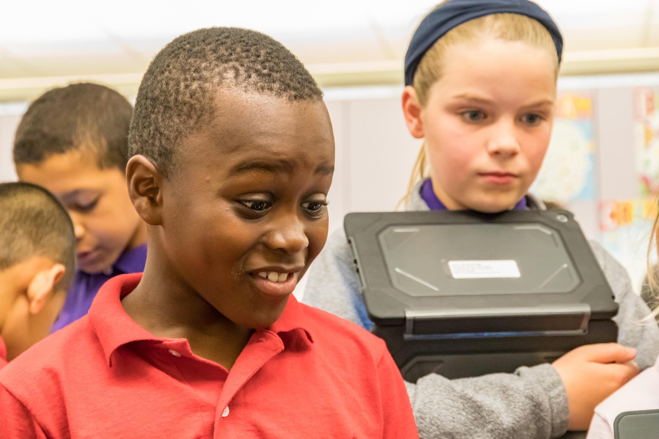 Fourth Grade PBL Presentations-6314 - Milton Hershey School