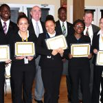On Sunday, May 21, 64 Milton Hershey School students were recognized at the 10th annual Alumni-Student Awards Brunch.