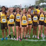 Milton Hershey School's cross country team competed at Mid-Penn Championships.