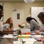 MHS students attended the second annual Girls Grace lock-in event.