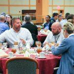 Milton Hershey School's CTE advisory committees met.
