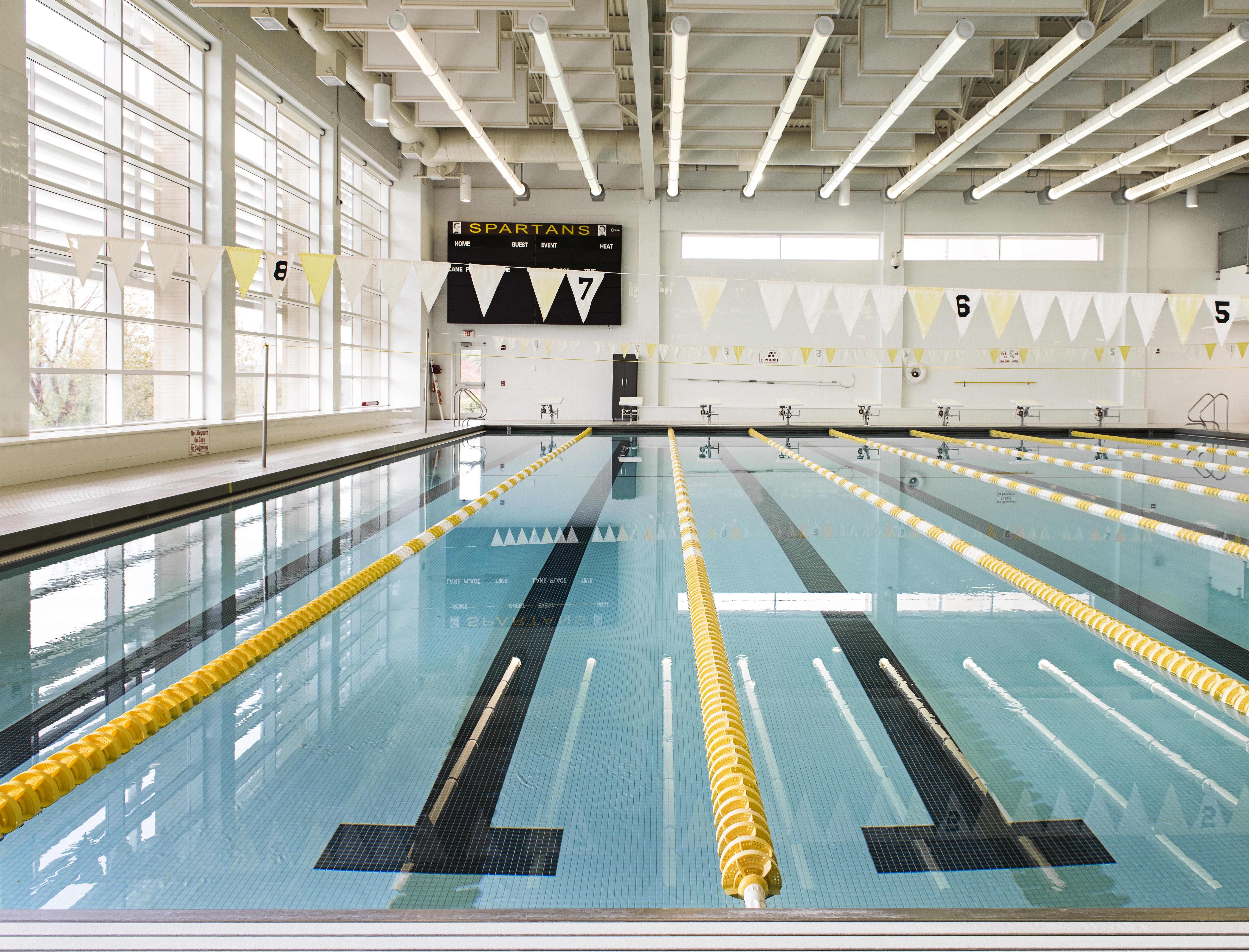 Athletics - Milton Hershey School