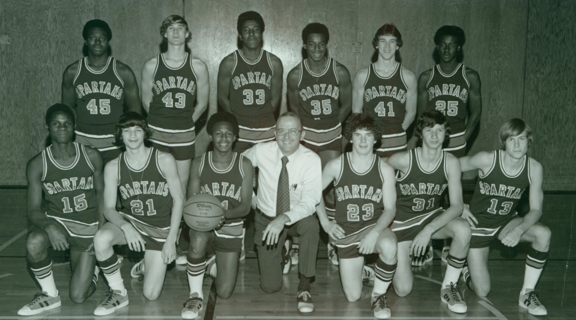 History of MHS basketball