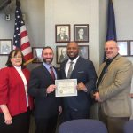 The Pennsylvania Department of Labor & Industry recently approved Milton Hershey School's pre-apprenticeship program—the first of its kind in the state.