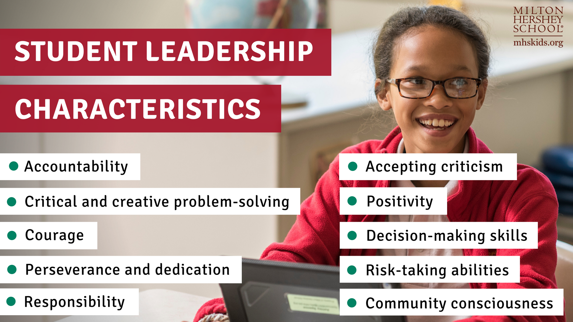 Through social and emotional learning, educators and parents can encourage students to begin analyzing their habits and help empower them as student leaders.