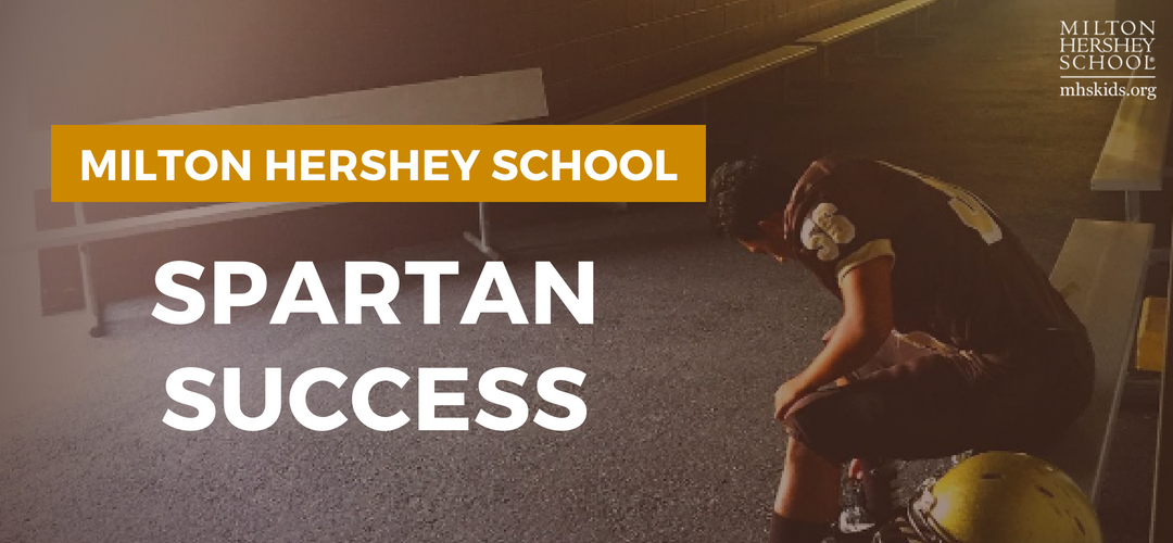 MHS Spartan success