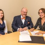 Partnership with Susquehanna University