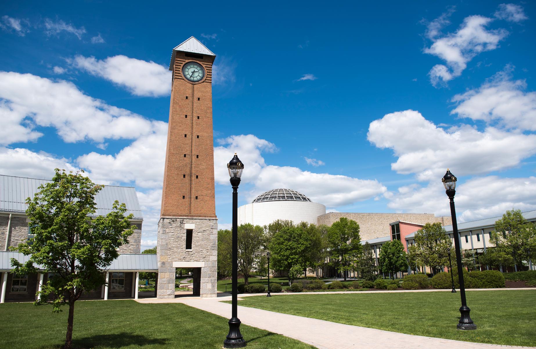 MHS campus
