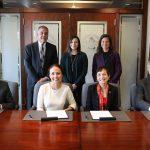 MHS partners with Widener University