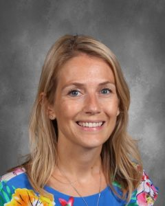 Megan Kopp, MHS high school teacher