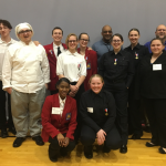 MHS students compete at SkillsUSA district contest