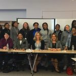 MHS students learned from female leaders