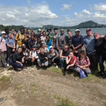 A group of Milton Hershey School students and staff went on an international trip to Panama as part of the school's Multicultural and Global Education program.
