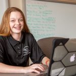 At Milton Hershey School, students learn with the latest technology at their fingertips.